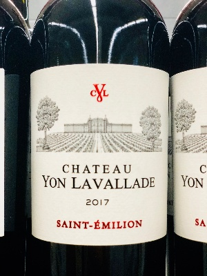AOC SAINT EMILION GRAND CRU